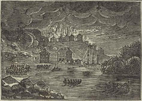 Buffalo New York War of 1812