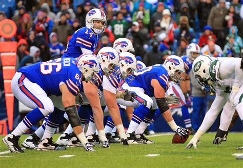 Buffalo Teams