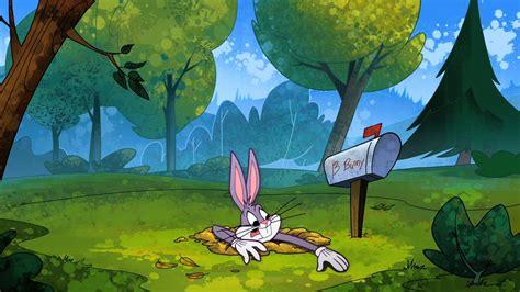 Bugs Bunny Hole