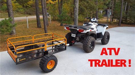 Cabela's ATV