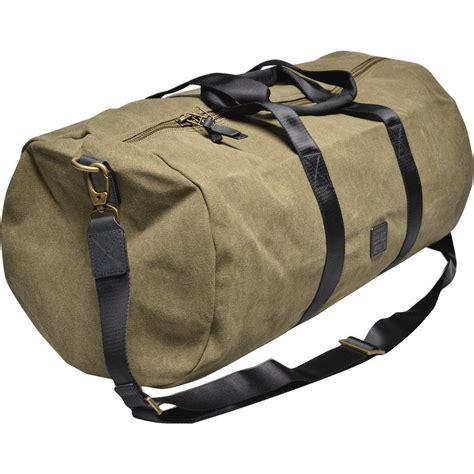 Canvas Duffle Bags