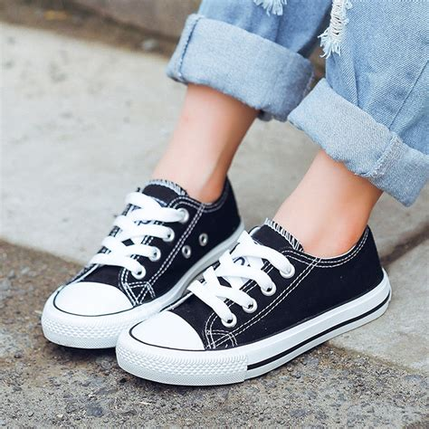 Canvas Shoes Youth
