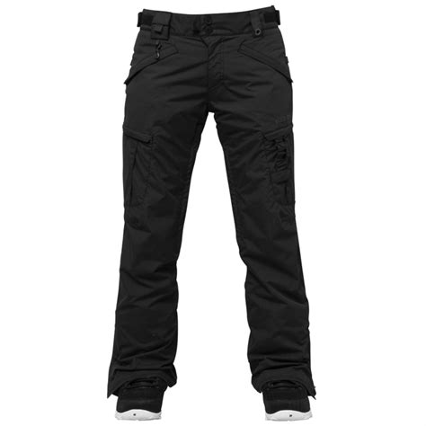 Cargo Pants for Women in Tall Sizes