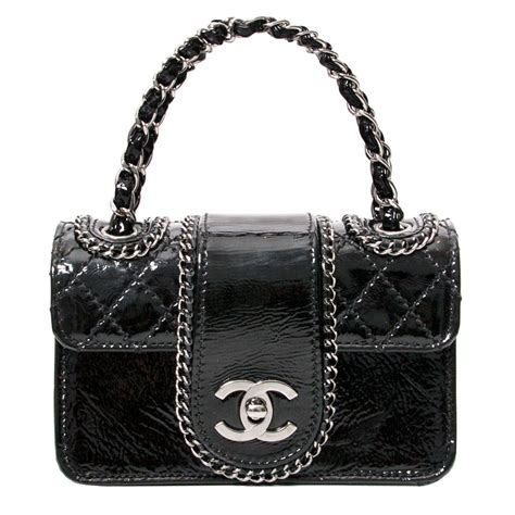 Chanel Evening Handbags