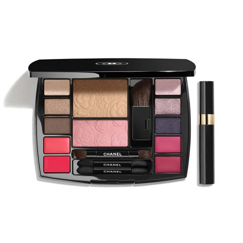 Chanel Makeup Palette