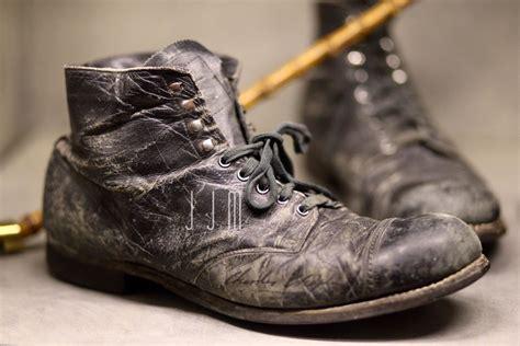 Charlie Chaplin Shoes
