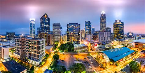 Charlotte North Carolina United States