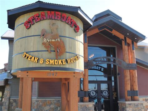 Cheyenne Wyoming Restaurants