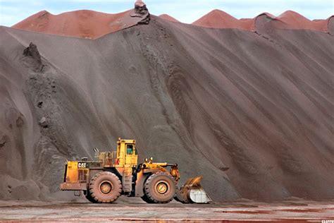 Cliffs Natural Resources