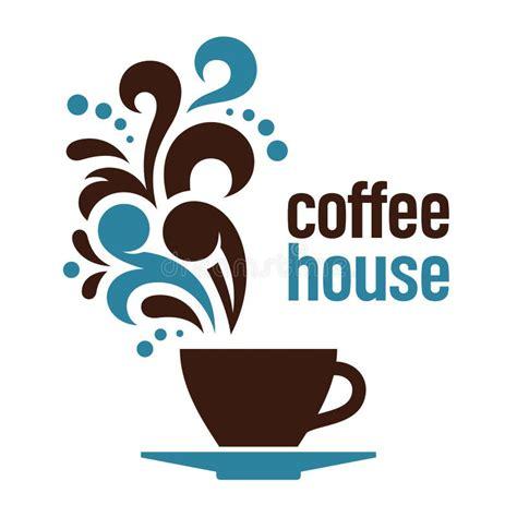 Coffee House Clip Art