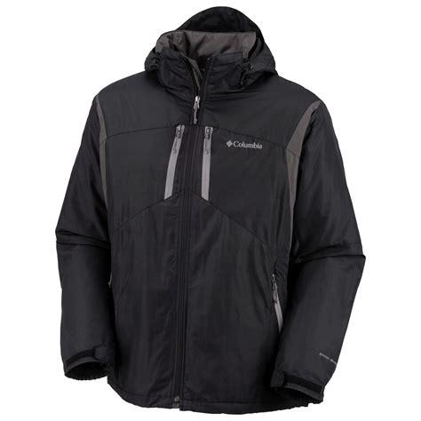 Columbia Sportswear Jackets