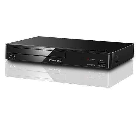 Compare Panasonic Blu-ray Players