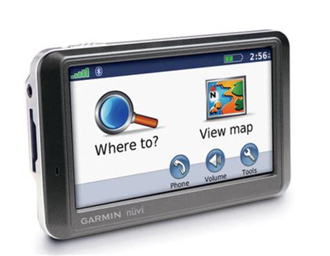Consumer Reports Handheld GPS