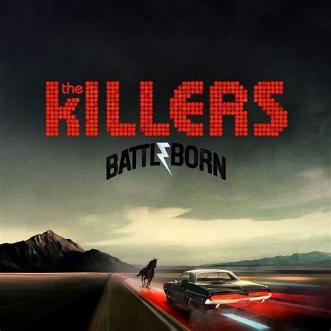 Cover the Killers Battle Born