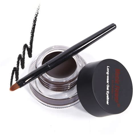 Cream Eyeliner Brush