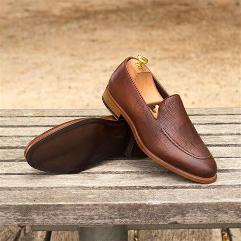 Custom Tassel Loafers
