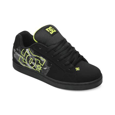 DC Shoes Man