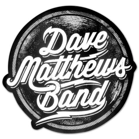 Dave Matthews Band Art Beer Label