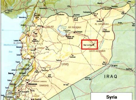 Dayr Az Zawr Syria