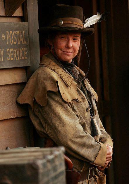 Deadwood Jane