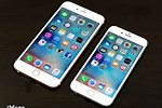 Different iPhones