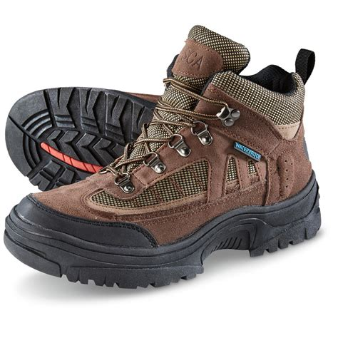 Discount Hiking Boots Boys