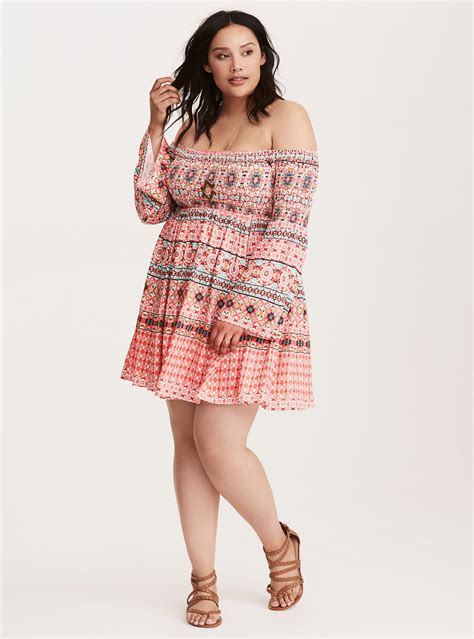 Discount Women's Plus Size Dresses