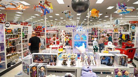 Disney Target Corporation