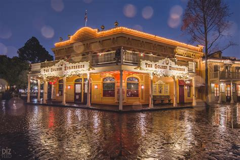 Disneyland Weather