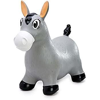 Donkey Bounce along Buddy