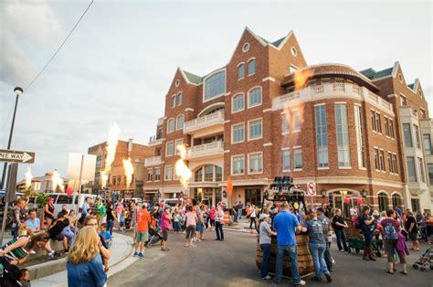 Downtown Midland MI