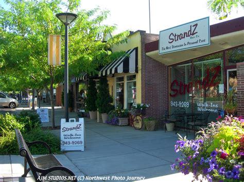 Downtown Richland WA