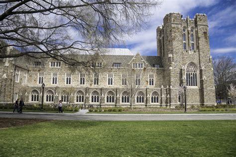 Duke University Durham NC