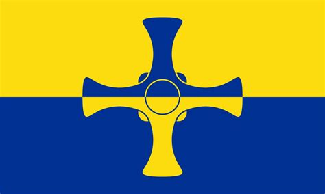 Durham Flag