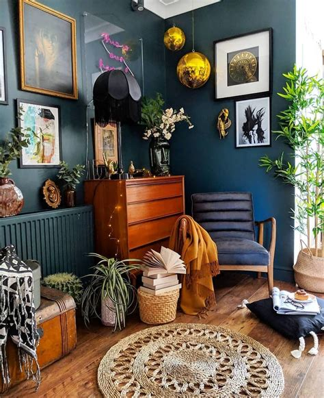 Eclectic Home Furnishings