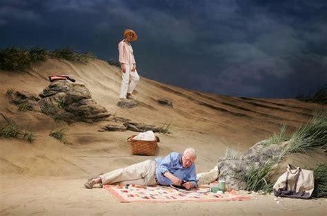 Edward Albee Seascape
