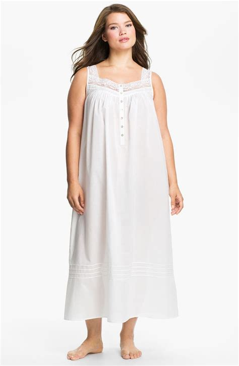 Eileen West Nightgowns at 90%Off