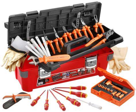 Electric Tool Set