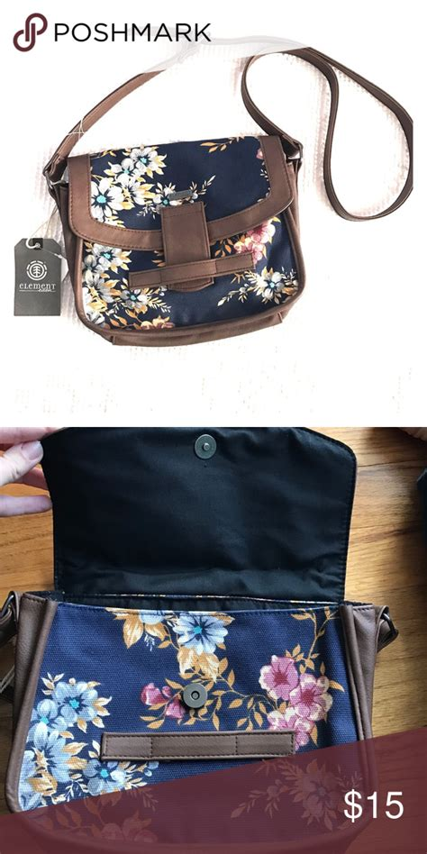 Element Flowers Bags