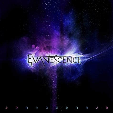 Evanescence Deluxe Edition