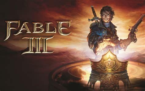 Fable 3 Hero