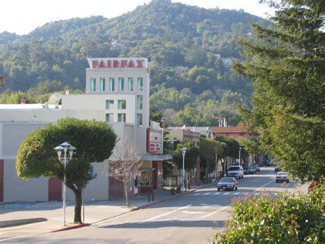 Fairfax CA