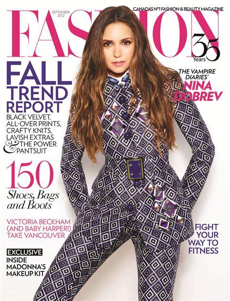 Fashion Magzine