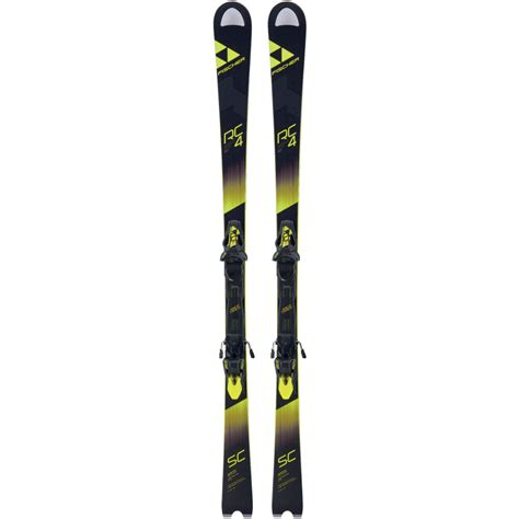 Fischer Ski Equipment