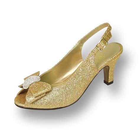 Floral Dress Shoes