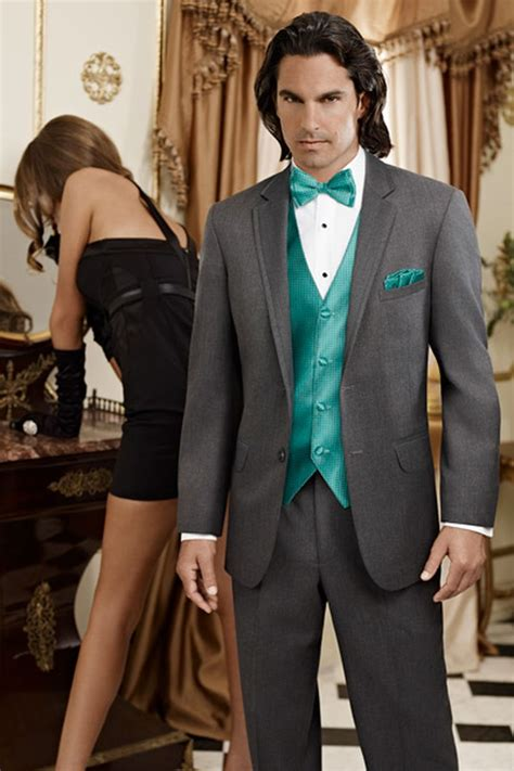Formal Wear for Young Men