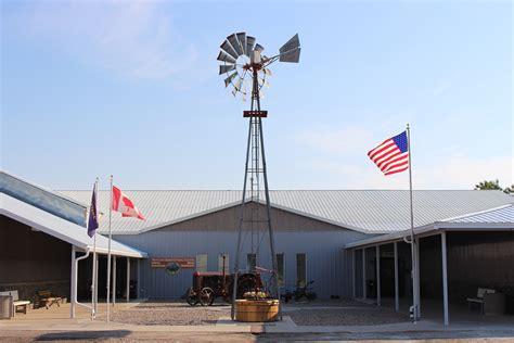 Fort Benton Museum