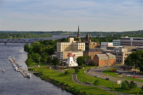 Fredericton Canada