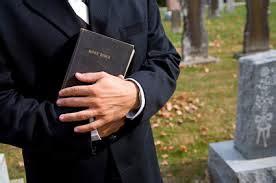 Funeral Coordinator