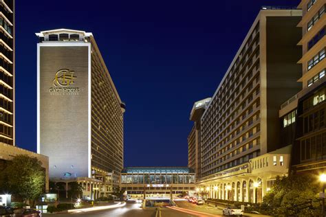 Galt House Hotel Suites
